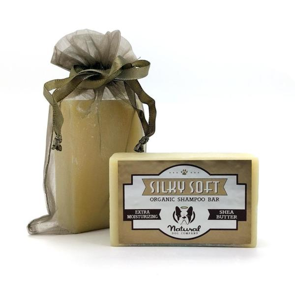 Silky Soft - 100% натурален сапун от NDC